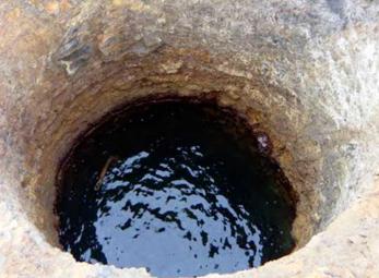 pozos de agua en plasencia, cáceres y toda extremadura