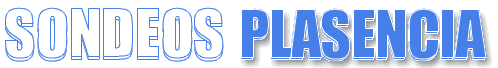 Sondeos Plasencia